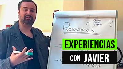 Javier Robas